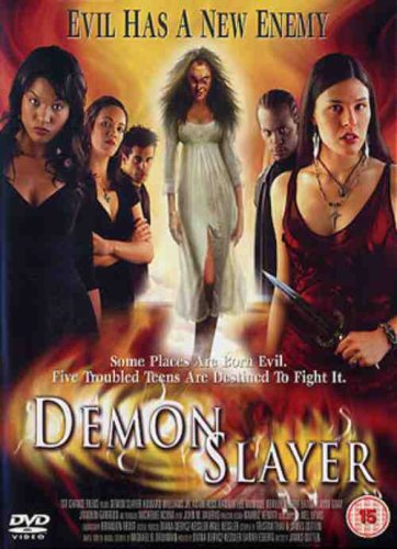 Demon Slayer [2002] [DVD]