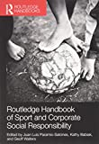 img - for Routledge Handbook of Sport and Corporate Social Responsibility book / textbook / text book