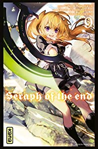 Seraph of the End Edition simple Tome 9
