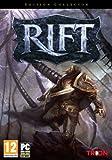 Rift : planes of Telara - édition collector
