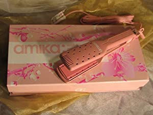 AMIKA PINK W2D WET OR DRY 1.75