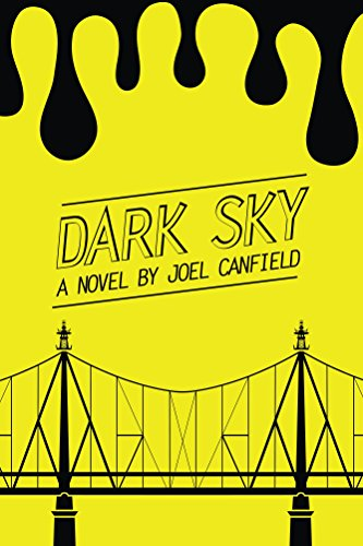 Today's Kindle Daily Deals along with Dark Sky (The Misadventures of Max Bowman Book 1)  by Joel Canfield. A an underwhelming hero must confront an overwhelming conspiracy that might topple a secret military empire