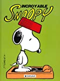 echange, troc Charles Monroe Schulz - Snoopy, tome 2 : Incroyable Snoopy