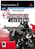 Tom Clancy's Rainbow Six: Lockdown (PS2)