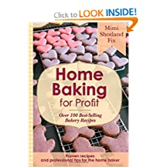 Home Baking for Profit (9781453801406)
