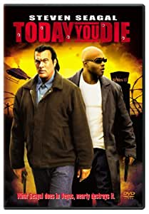 Today You Die [Import]