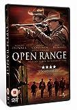 Open Range packshot