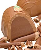 Philadelphia Candies Chocolate Meltaway Easter Egg, Milk Chocolate 8-ounce