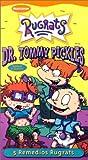 echange, troc Rugrats: Dr Tommy Pickles [VHS] [Import USA]