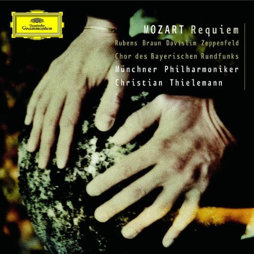 Mozart: Requiem in D minor, K.626