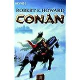 """Conan 3von """"Robert E. Howard"""""""