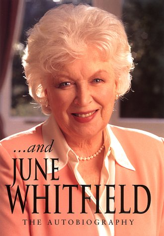And June Whitfield