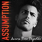 Assumption: Underground Kings, Book 1 | Aurora Rose Reynolds