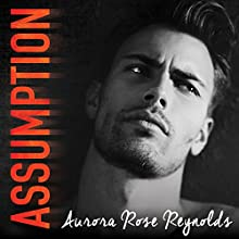 Assumption: Underground Kings, Book 1 | Livre audio Auteur(s) : Aurora Rose Reynolds Narrateur(s) : Lidia Dornet, Sebastian York
