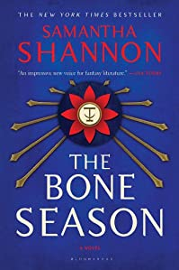 The Bone Season: A Novel by Samantha Shannon ebook deal