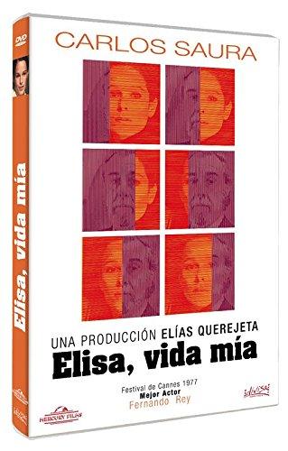 Elisa, Vida Mia (Region 2) [ Non-Usa Format, Import - Spain ]