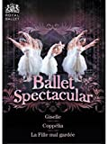 Ballet Spectacular [DVD] [Import]