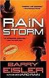 img - for Rain Storm (John Rain Thrillers) book / textbook / text book