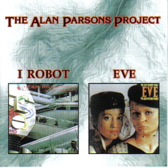 Alan Parsons Project - Eve [UK] - Zortam Music