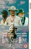 echange, troc Lonesome Dove - Part 1 [VHS] [Import anglais]