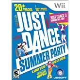 Just Dance Summer Party for Wii