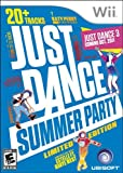 Just Dance Summer Party - Wii Standard Edition