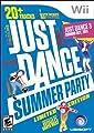 Just Dance Summer Party - Nintendo Wii