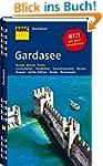 ADAC Reisef�hrer Gardasee: Verona Bre...