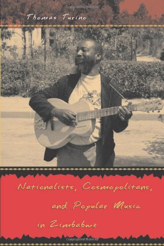 Nationalists, Cosmopolitans, and Popular Music in...