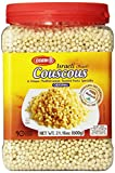 Osem Israeli Couscous, 21.16 Ounce Containers (Pack of 4)