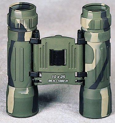 Review Binoculars