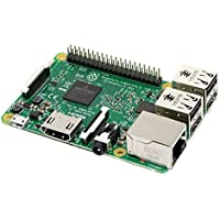 Raspberry Pi Model B RASP-PI-3 Motherboard