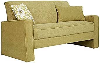 angelo:HOME Buttercup Yellow Sofa