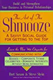 img - for The Art of The Shmooze book / textbook / text book
