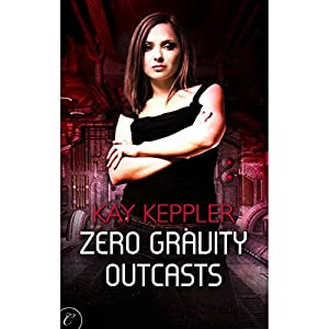 Zero Gravity Outcasts Audiobook