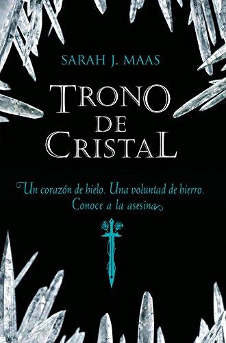 Trono De Cristal descarga pdf epub mobi fb2