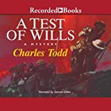 img - for A Test of Wills book / textbook / text book