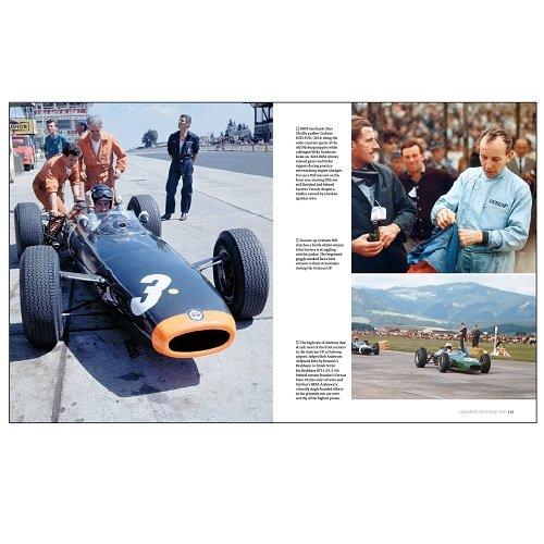 Formula 1 in Camera, 1960-69: Volume 1