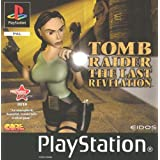 Tomb Raider: The Last Revelation (PSone)by Eidos
