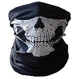 Tinksky Black Skull