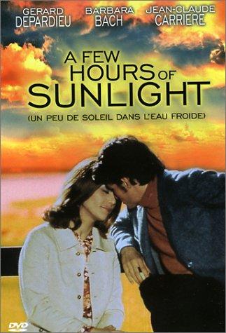Un peu de soleil dans l'eau froide / A Few Hours of Sunlight / ������� ������ � �������� ���� (1971)