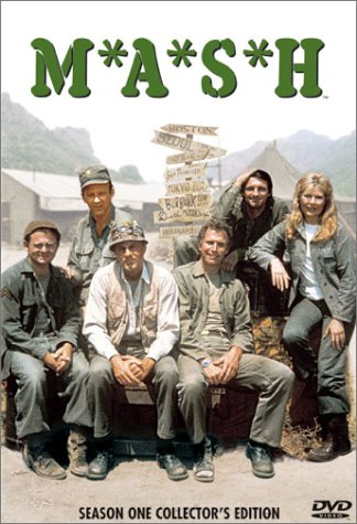 Mash TV Season 1 [DVD] [Import]