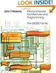 Microcomputer Architecture and Progra...