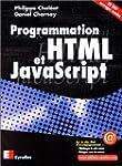 Programmer HTML et Javascript