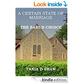The Earl's Choice (A Certain State Of Marriage Book 1)