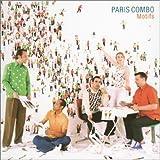 echange, troc Paris Combo - Motifs (inclus 1 DVD)