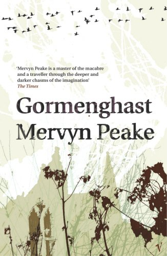gormenghast-gormenghast-trilogy-book-two