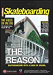 Transworld Skateboarding Feedb