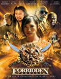 Forbidden Warrior [DVD] [2004] [Region 1] [US Import] [NTSC]