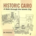 Historic Cairo - A Walk through the I...